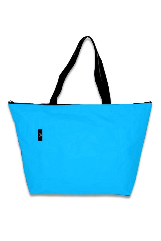 2-5366 AQUA | Bondi Beach Bag Co